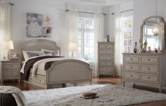 L C Kids Furniture - Emma