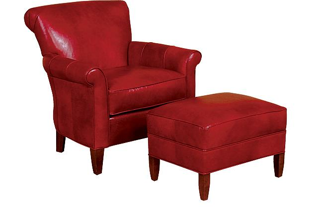 King Hickory Furniture - Francis Chair