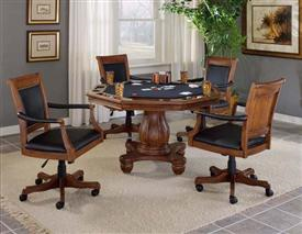 Hillsdale Furniture - Game Room