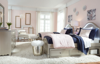 L C Kids Furniture - Glitz & Glam