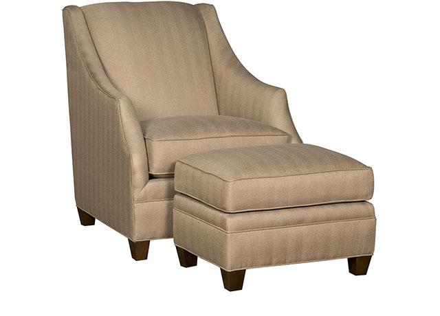 King Hickory Furniture - Heather Chair