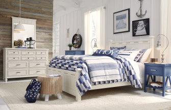 L C Kids Furniture - Lake House
