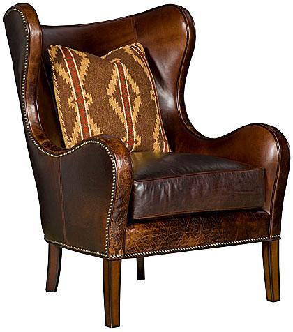 King Hickory Furniture - Marlin Chair