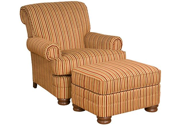 King Hickory Furniture - Monica Chair