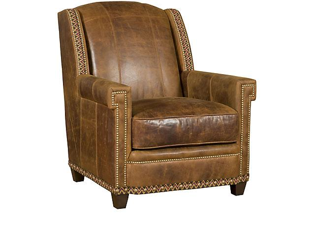 King Hickory Furniture - Mustang Chair