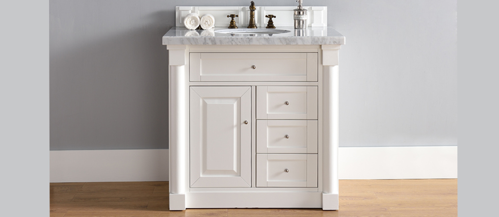 James Martin Furniture - New Haven Collection