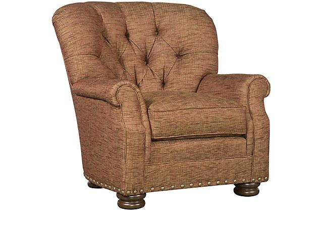 King Hickory Furniture - Oscar Chair